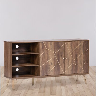 """Wayfair For Dallas Tv Stands For Tvs Up To 65"""" (View 28 of 30)"""
