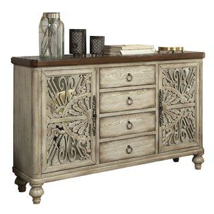 Featured Photo of Orner Traditional Wood Sideboards