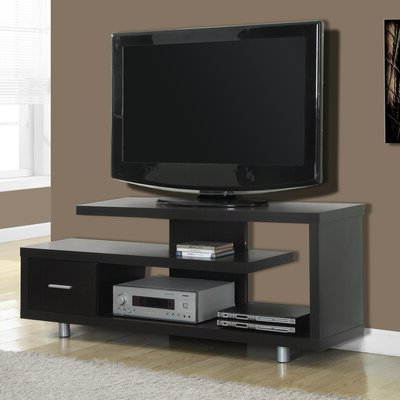 """Wayfair For Most Up To Date Lorraine Tv Stands For Tvs Up To 60"""" (View 18 of 30)"""
