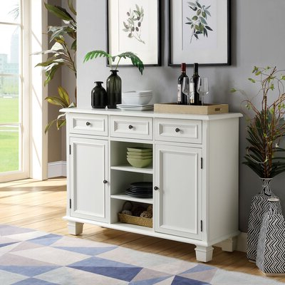 Wayfair For Well Known Raybon Buffet Tables (View 10 of 30)