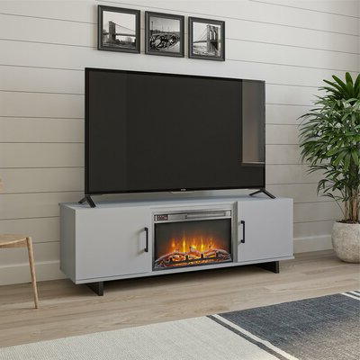 """Wayfair Inside Dallas Tv Stands For Tvs Up To 65"""" (View 30 of 30)"""