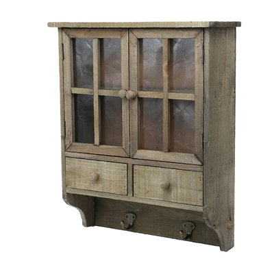 Wayfair Inside Well Known Millwood Pines Floor Storage Cabinet With 2 Doors And 2 Open Shelves (View 15 of 30)