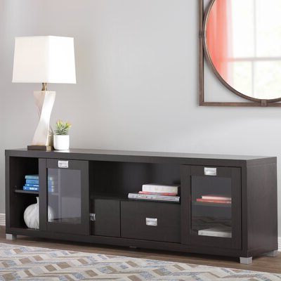 """Wayfair Inside Widely Used Ira Tv Stands For Tvs Up To 78"""" (View 22 of 30)"""