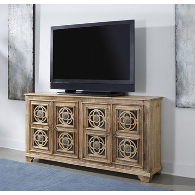 """Wayfair Intended For Zinaida 59"""" Wide Mango Wood Buffet Tables (View 2 of 30)"""