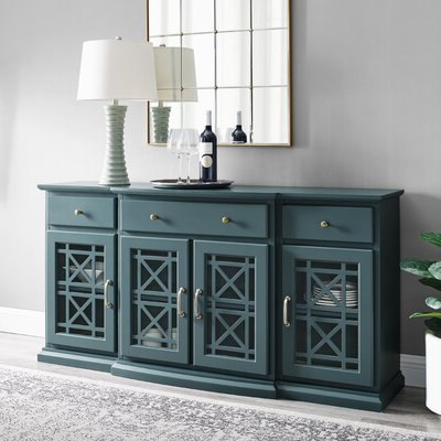 """Wayfair Pertaining To Frida 71"""" Wide 2 Drawer Sideboards (View 2 of 30)"""