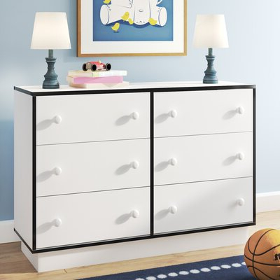 """Wayfair Throughout Latest Searsport 48"""" Wide 4 Drawer Buffet Tables (View 19 of 30)"""