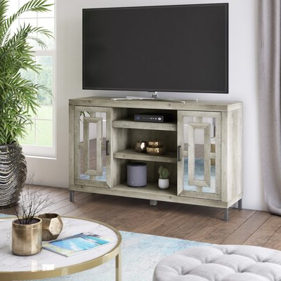"""Wayfair Throughout Preferred Skofte Tv Stands For Tvs Up To 60"""" (View 22 of 30)"""