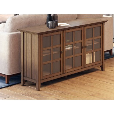 """Wayfair With Most Popular 42"""" Wide Sideboards (View 2 of 30)"""