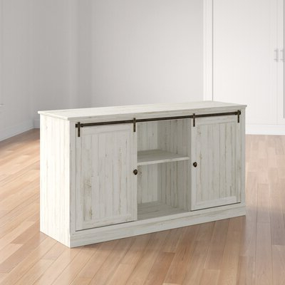 """Wayfair With Regard To Most Current Aayah 45"""" Wide 2 Drawer Servers (View 5 of 30)"""