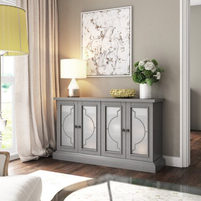 """Wayfair With Regard To Slattery 52"""" Wide 2 Drawer Buffet Tables (View 25 of 30)"""