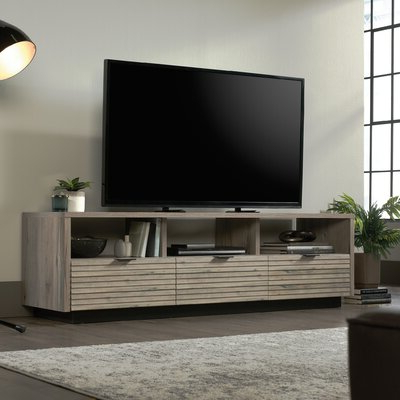 """Wayfair Within Berene Tv Stands For Tvs Up To 58"""" (View 7 of 30)"""