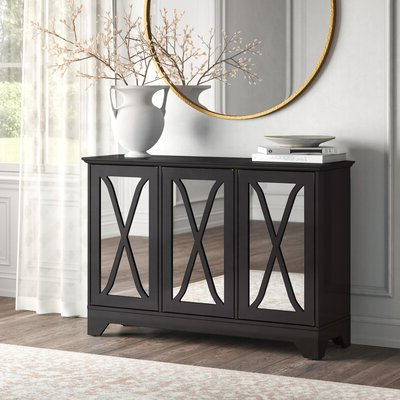 """Wayfair Within Pardeesville 55"""" Wide Buffet Tables (View 16 of 30)"""
