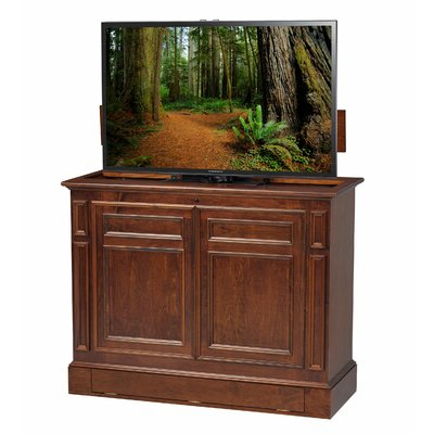 Wayfair Within Preferred Blaire Solid Wood Tv Stands For Tvs Up To  (View 21 of 30)