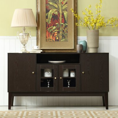 Wayfair Within Raybon Buffet Tables (View 4 of 30)