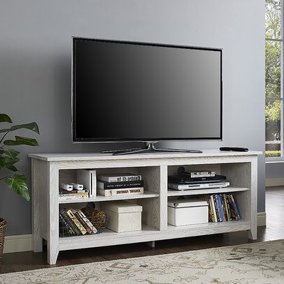 """Wayfair Within Recent Miah Tv Stands For Tvs Up To 60"""" (View 2 of 30)"""