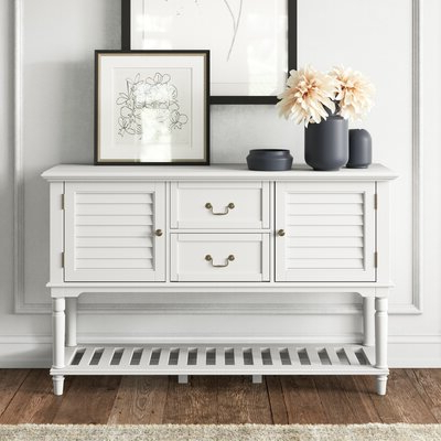 """Wayfair Within Stotfold 32"""" Wide Drawer Servers (View 14 of 30)"""