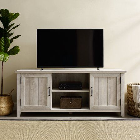 """Well Known Adora Tv Stands For Tvs Up To 65"""" In Manor Park Modern Farmhouse Tv Stand For Tvs Up To 65 Inch (View 29 of 30)"""