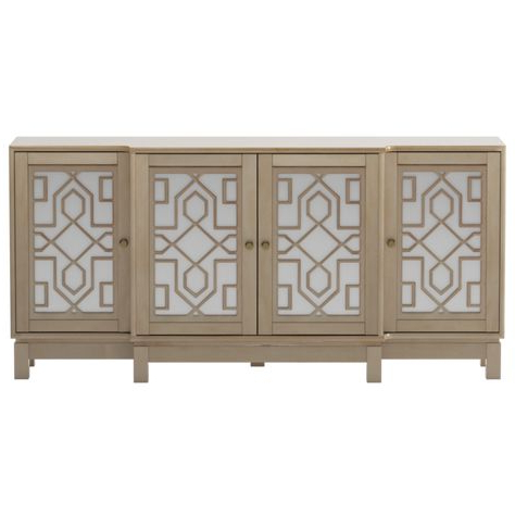 """Well Known Claire 70"""" Wide Acacia Wood Sideboards Intended For Stillwater 70"""" Wide Sideboard (View 30 of 30)"""