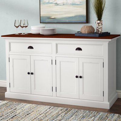 Well Known Coastal Sideboards & Buffets You'll Love In  (View 17 of 30)