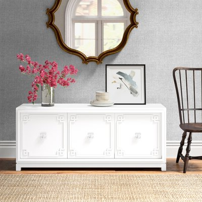 """Well Known Elllise 62"""" Wide Sideboards Intended For Sideboards (View 10 of 30)"""