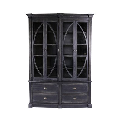 """Well Known Fugate 48"""" Wide 4 Drawer Credenzas Intended For Farmhouse & Rustic Sideboards & Buffets – Made To Last (View 30 of 30)"""