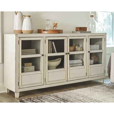 """Well Known Grey & White Sideboards & Buffets You'll Love In 2020 Within Palisade 68"""" Wide Sideboards (View 26 of 30)"""