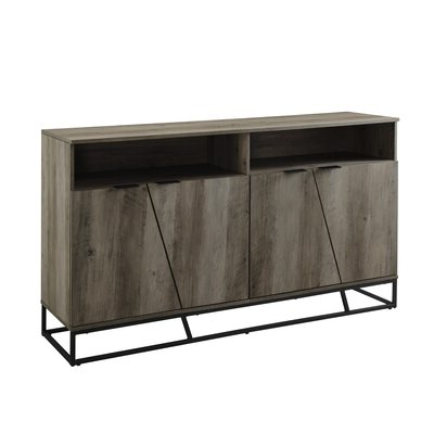 Well Known Modern Sideboards + Buffets (View 13 of 30)