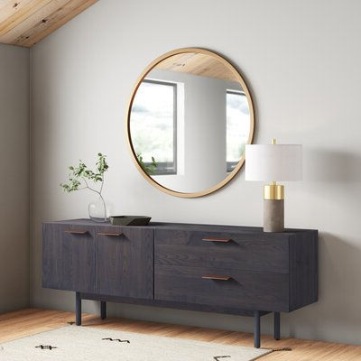 Well Known Modern Sideboards + Buffets (View 25 of 30)