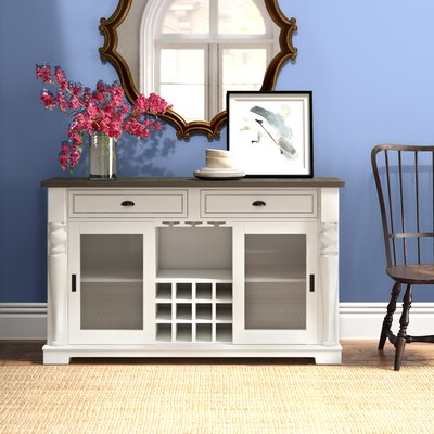 Well Known Sideboards & Buffet Tables (View 21 of 30)
