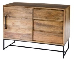Well Known Small Buffet Cabinet (View 3 of 6)