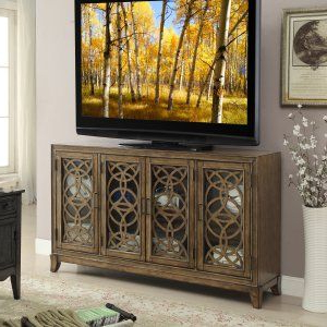 """Well Known Tv Stand Sizes 55 – 70 In Width On Hayneedle – Tv Consoles With Pardeesville 55"""" Wide Buffet Tables (View 13 of 30)"""