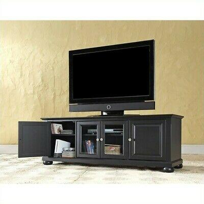 """Well Liked Crosley Furniture Alexandria 60 Inch Low Profile Tv Stand With Lorraine Tv Stands For Tvs Up To 60"""" (View 11 of 30)"""