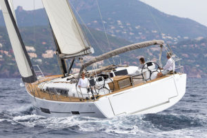 """Well Liked Dufour 520 Grand Large, Powerful Sailing That Is Easily Throughout Aayah 45"""" Wide 2 Drawer Servers (View 27 of 30)"""