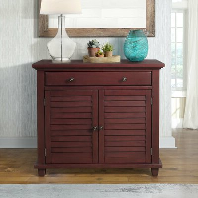 Well Liked Farmhouse & Rustic Accent Chests & Cabinets (View 10 of 14)