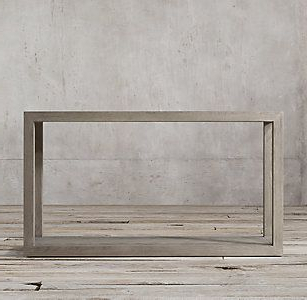 """Well Liked Herringbone 48"""" Wide Buffet Tables In All Sideboards & Consoles (View 11 of 30)"""