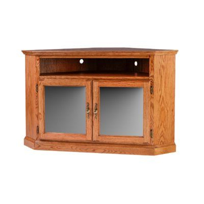 """Well Liked Jace Tv Stands For Tvs Up To 58"""" With Loon Peak Lowe Corner Unit Tv Stand For Tvs Up To 58"""" In (View 3 of 30)"""