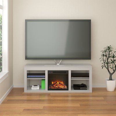 """Well Liked Metin Tv Stands For Tvs Up To 65"""" For Zipcode Design Rickard Tv Stand For Tvs Up To 65 Inches (View 15 of 30)"""