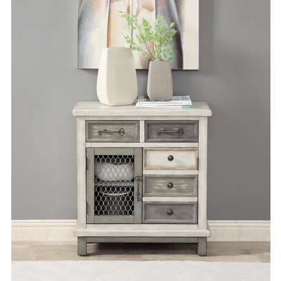 Well Liked Philbrick Drawer Servers Pertaining To Cottage & Country Cabinets & Chests You'll Love In (View 4 of 12)