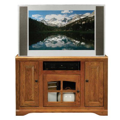 """Well Liked Quillen Tv Stands For Tvs Up To 43"""" Within Loon Peak Glastonbury Tv Stand For Tvs Up To 43"""" Color (View 13 of 30)"""