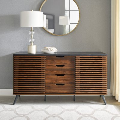 Well Liked Sideboards & Buffet Tables You'll Love In  (View 20 of 30)
