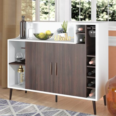 White Sideboards & Buffets You'll Love In (View 6 of 30)