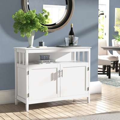 White Sideboards & Buffets You'll Love In (View 18 of 30)