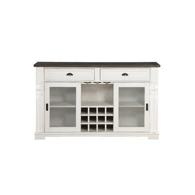 """Wide Sideboard, Home Coffee In 42"""" Wide Sideboards (View 5 of 30)"""