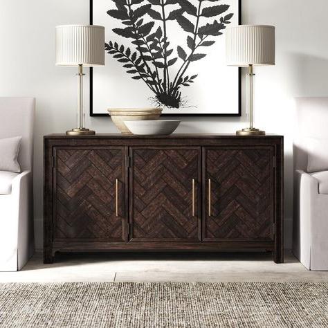 Wide Sideboard (View 14 of 30)