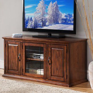 """Widely Used Leick Tv Stand For Tvs Up To 60"""" (View 29 of 30)"""