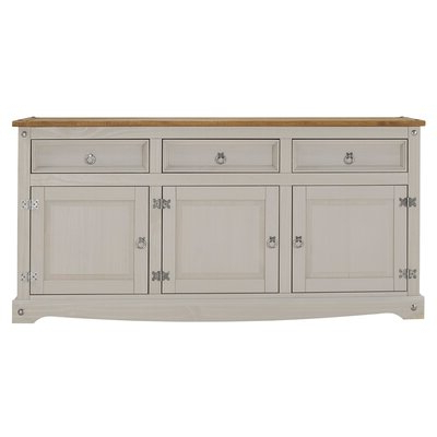 Widely Used Sideboards & Buffet Tables You'll Love In (View 9 of 30)