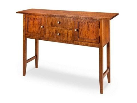 Williams Furniture Inside Orner Traditional Wood Sideboards (View 18 of 30)