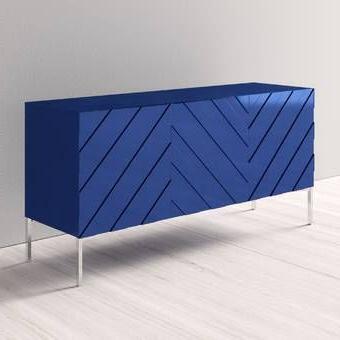 Wood Sideboard, Sideboard (View 26 of 30)