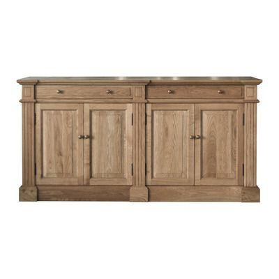 Wooden Sideboard (View 12 of 30)