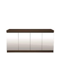 "Wrought Studio Miruna 62.99"" Wide Buffet Table & Reviews Pertaining To 2020 Miruna (View 5 of 30)"